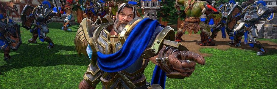 Warcraft III : Reforged sortira le 29 janvier 2020