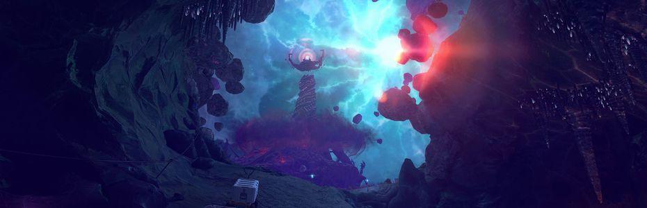 Comme quoi la magie de Noël existe, Black Mesa : Xen est disponible