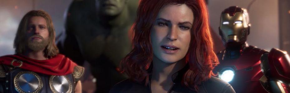 Square Enix fait d'une pierre deux coups et décale aussi son Avengers, de quatre mois
