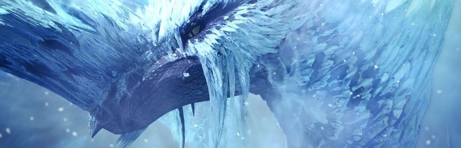 Capcom a écoulé 4 millions de Monster Hunter World : Iceborne