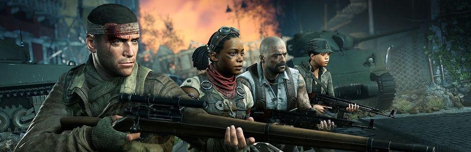 Zombie Army 4 : Dead War fait les présentations avant sa sortie du 4 février