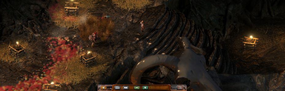 Beautiful Desolation : le nouveau jeu des créateurs de Stasis vise ce début d'année