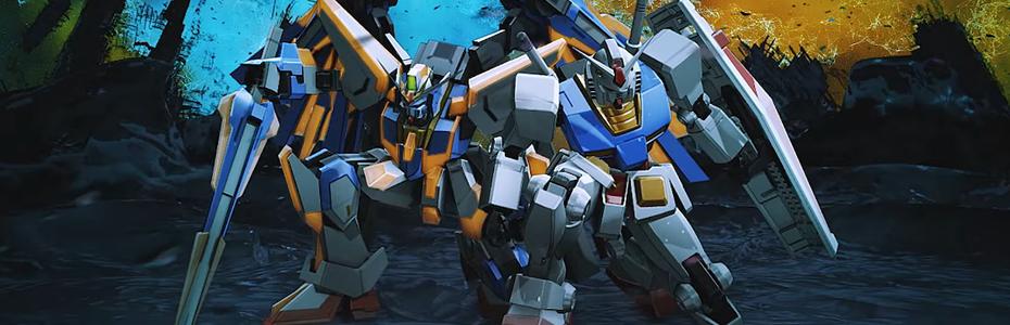 Le jeu d'arcade Mobile Suit Gundam Extreme VS. Maxi Boost ON porté sur PS4