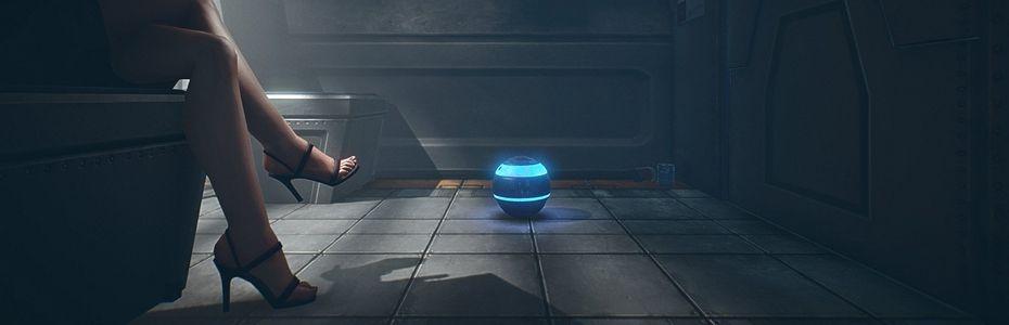 Les énigmes robotiques de 7th Sector passeront du PC aux consoles début février