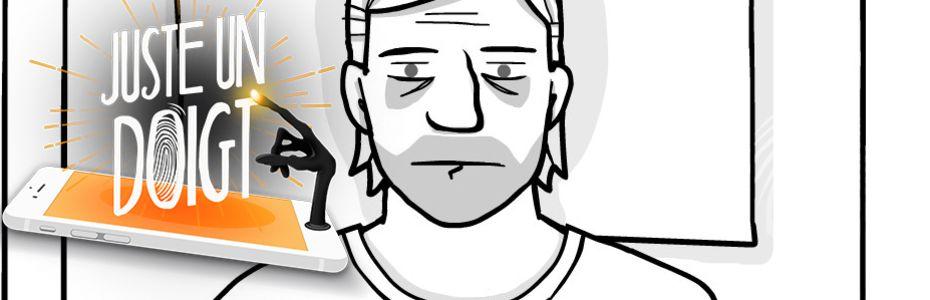 Notre sélection mobile de la semaine : The White Door ne nous prend pas pour des gonds