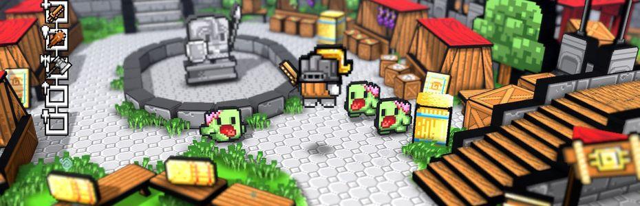 L'Action-RPG Skellboy jouera aux osselets sur Switch dès le 30 janvier