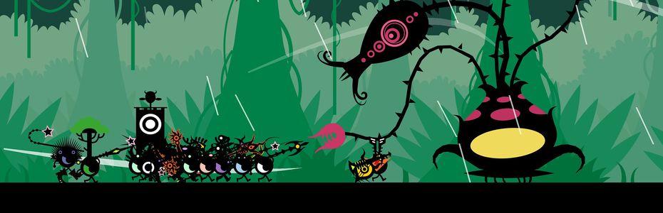 La petite troupe de Patapon 2 est prête à popper sur PS4