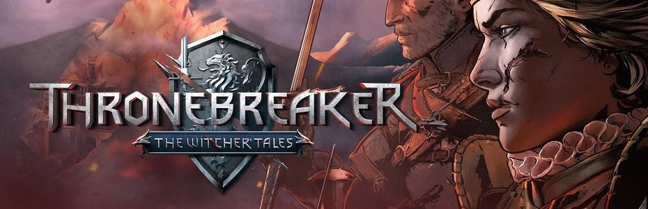 Thronebreaker : The Witcher Tales s'offre une sortie surprise sur Switch