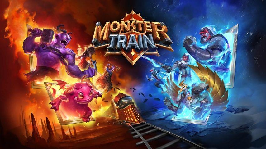 Monster Train Le Nouveau Jeu De Cartes Roguelike Qui Ne L Emportera Pas Au Paradis Actu Gamekult