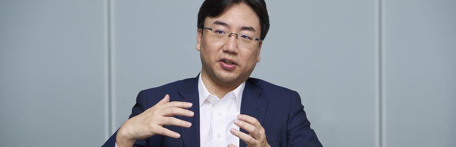 Le président de Nintendo pense que la PlayStation 5 et la Xbox Series X n'auront pas d'impact significatif sur la Switch