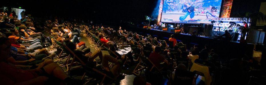 Le Stunfest 2020 se déroulera du 15 au 17 mai prochain