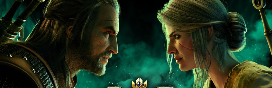 Gwent : The Witcher Card Game prend date sur Android