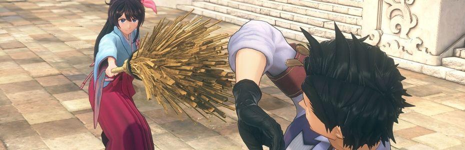 Sakura Wars sortira le 28 avril sur PS4 avec des textes en français