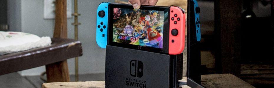 Les problèmes d'approvisionnement de Switch pourraient s'étendre au monde entier à compter d'avril