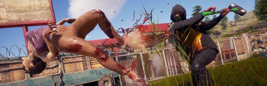 State of Decay 2 va sortir sur Steam à l'occasion d'une édition Juggernaut