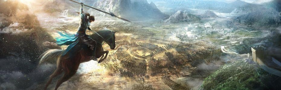 Le retour de la franchise Dynasty Warriors en 2020 se confirme