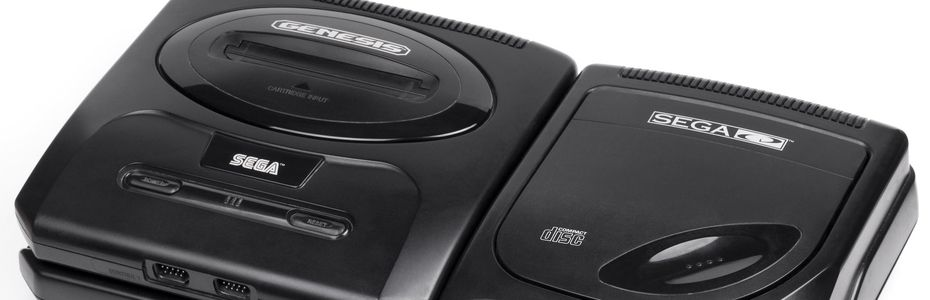 Quand Limited Run Games se met aux jeux Mega CD