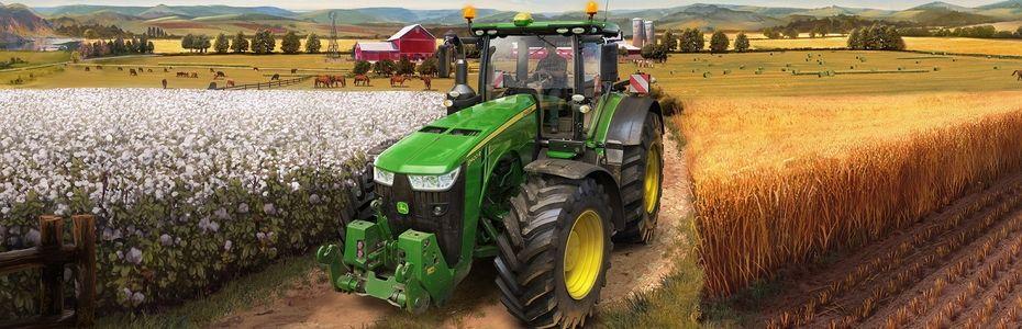 Giants Software ouvre des bureaux à Chicago pour semer la bonne parole de Farming Simulator