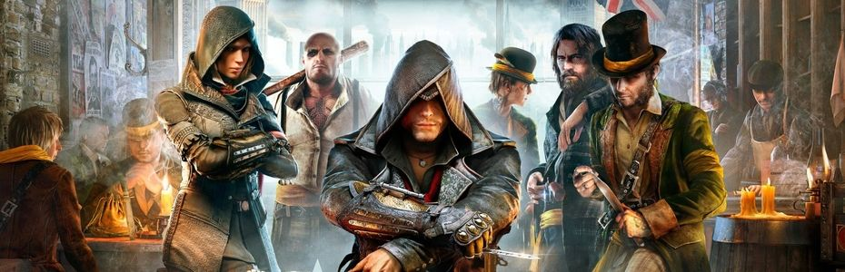 Assassin's Creed Syndicate est gratuit sur l'Epic Games Store