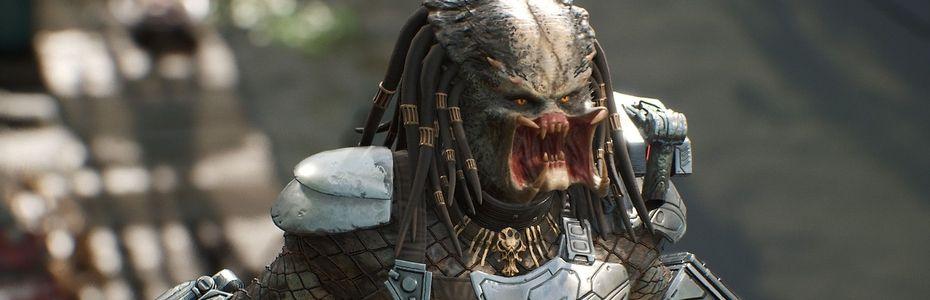 Les abonnés PlayStation Plus et les joueurs PC pourront essayer Predator : Hunting Grounds en mars
