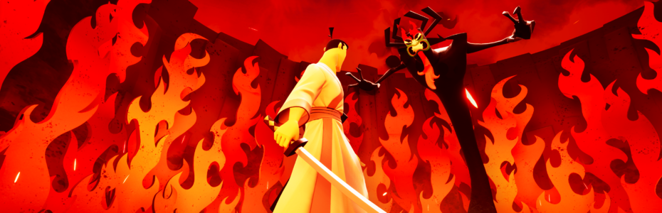 Samurai Jack : Battle Through Time annoncé sur PS4, Xbox One, Switch et PC