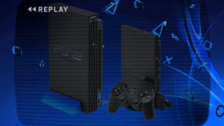 Premium - La PS2 fête ses 20 ans : hommage à une console de légende