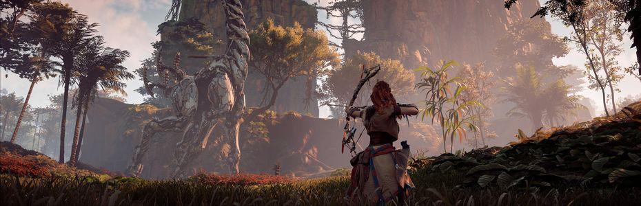 Sony confirme que Horizon Zero Dawn va sortir sur PC, mais continuera de favoriser ses consoles