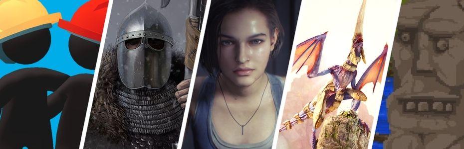 Resident Evil 3 Remake, Gaijin Dash, Mount & Blade II Bannerlord... votre programme de la semaine du 30/03/2020