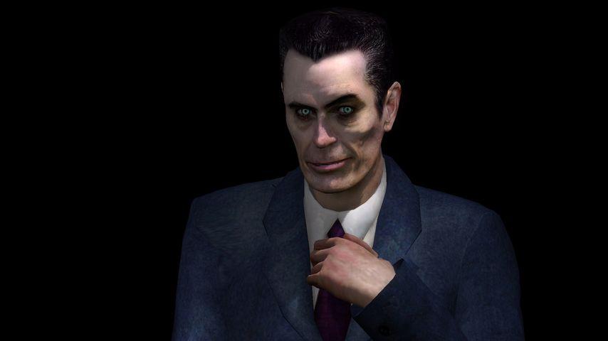 Des moddeurs s'amusent déjà à faire tourner Half-Life 2 en réalité virtuelle