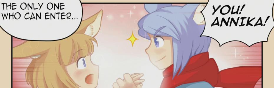Le jeu d'aventure Giraffe and Annika sortira le 28 août sur PS4 et Switch