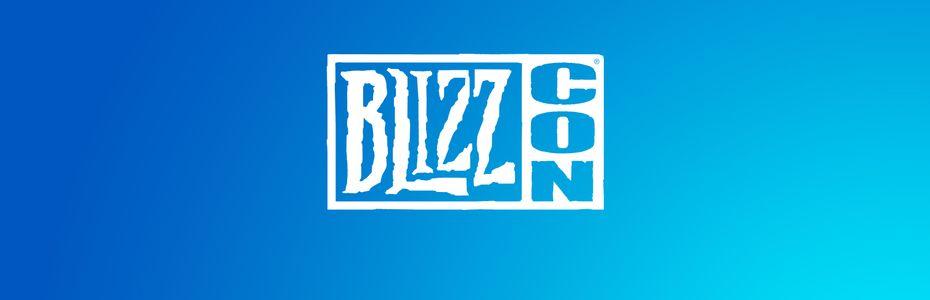Blizzard ne peut rien garantir concernant la BlizzCon 2020