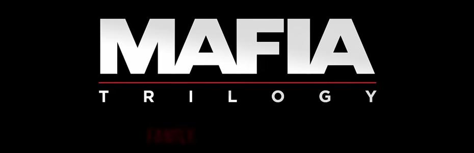 2K Games annonce Mafia Trilogy sur PS4, Xbox One, PC et Stadia