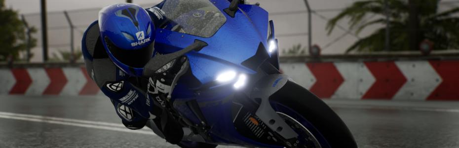 Ride 4 prend date pour le 8 octobre sur PS4, Xbox One et PC