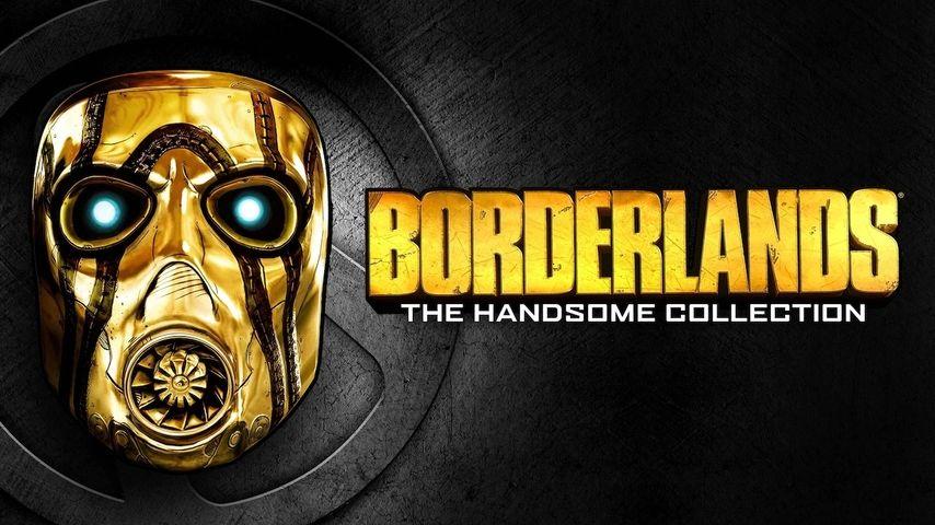 Borderlands The Handsome Collection est le prochain jeu gratuit sur Epic Games Store