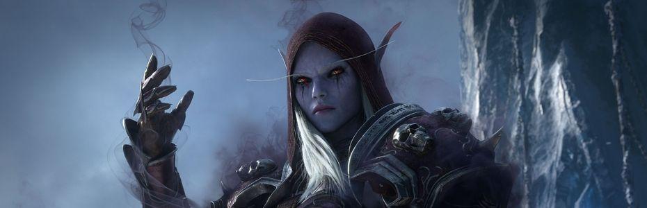 Blizzard repousse la présentation de World of Warcraft : Shadowlands