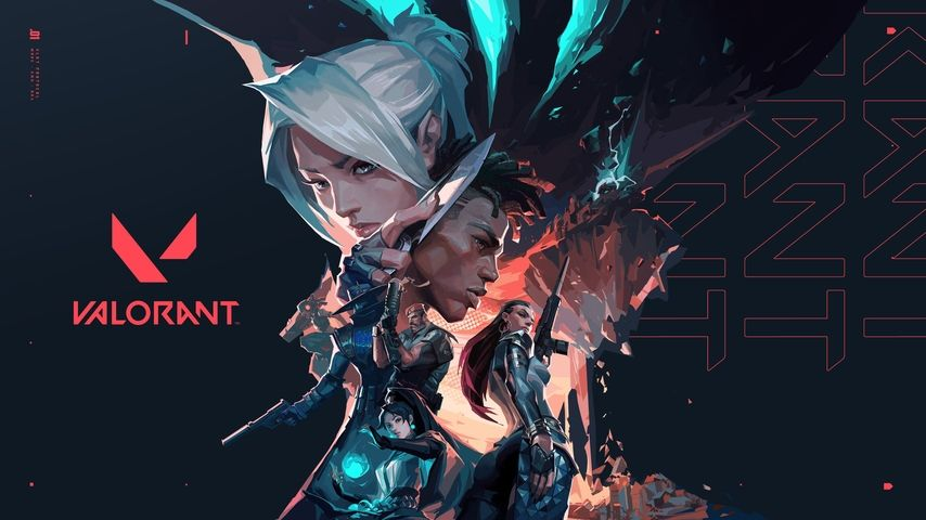 Riot Games teste la possibilité de porter Valorant sur consoles