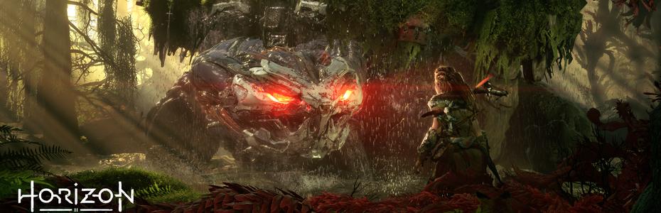 """PlayStation 5 / PS5 - Horizon Forbidden West, ce sera pour 2021, """"pratiquement sans aucun temps de chargement"""""""