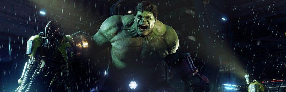 PlayStation 5 / PS5 - Marvel's Avengers sortira au lancement de la PS5 et de la Xbox Series X avec une mise à niveau gratuite