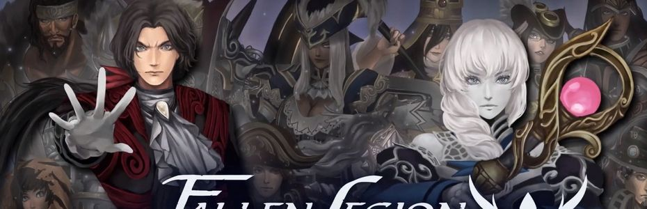 Fallen Legion : Revenants fera son apparition sur PlayStation 4 et Switch