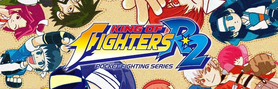 The King of Fighters R-2 arrive sur Switch