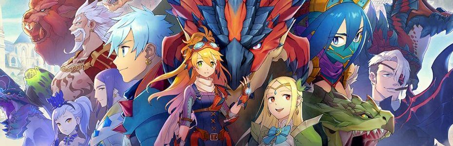 Capcom ne sortira pas Monster Hunter World sur Switch