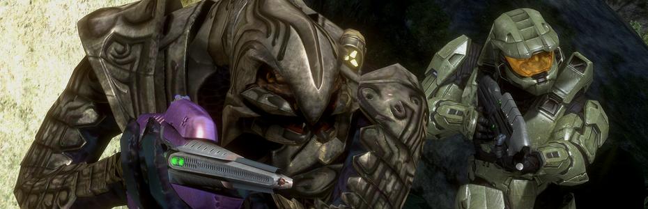 Halo 3 débarque le 14 juillet sur PC dans The Master Chief Collection