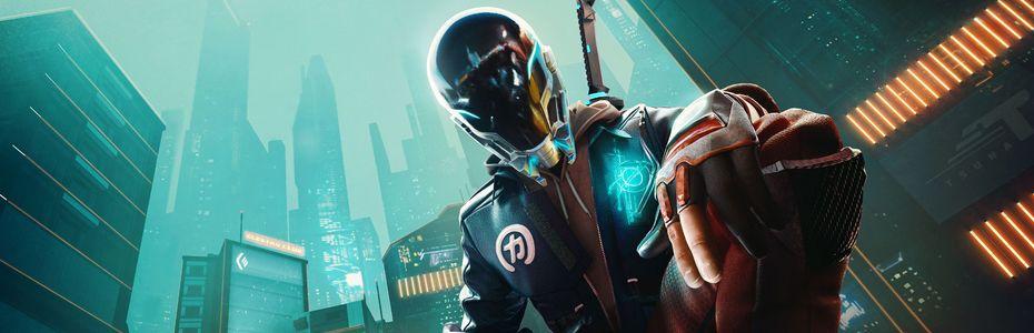 Hyper Scape, le battle royale d'Ubisoft, se lancera le 11 août
