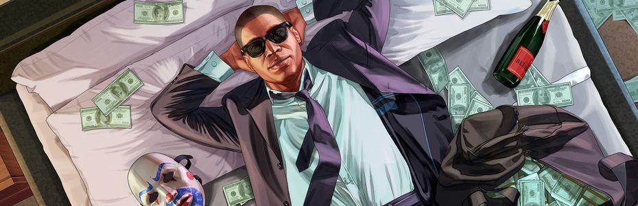 Take-Two publie un trimestre record porté notamment par GTA V et ses 135 millions de ventes