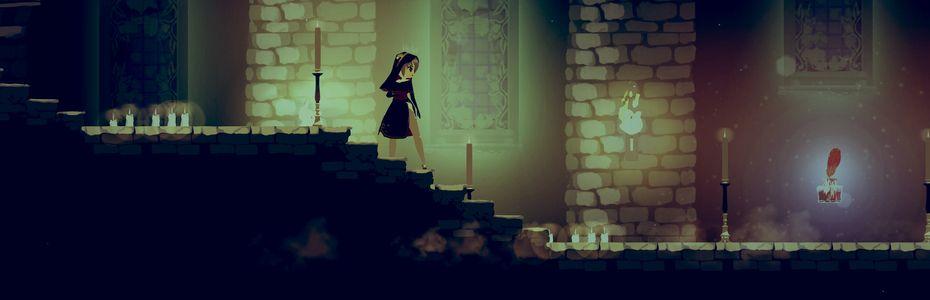 Avant le retour de Momodora, Minoria prend date sur PS4, Xbox One et Switch