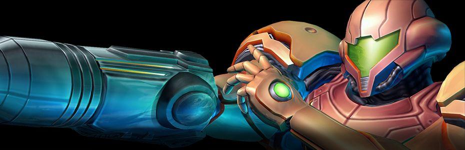 Metroid Prime 4 recrute un producteur