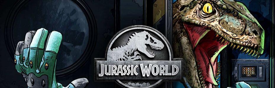 Oculus annonce Jurassic World Aftermath pour son Quest