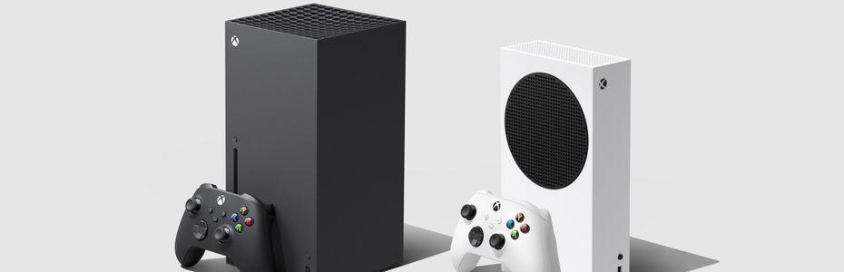 Xbox series x - Xbox Series X S : ouverture des précommandes le 22 septembre à 9h