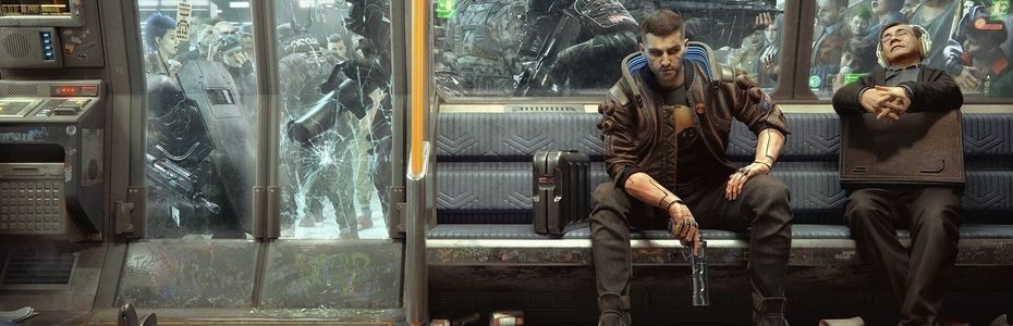 L'histoire principale de Cyberpunk 2077 se finira un peu plus vite que celle de The Witcher 3