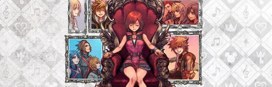Une démo jouable en octobre pour Kingdom Hearts : Melody of Memory